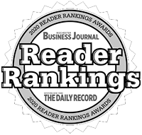 Business Journal Reader Rankings 2020
