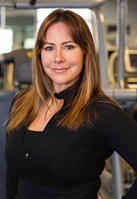 Greta Slossberg